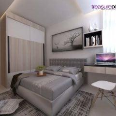 Depot Heights – 4room BTO